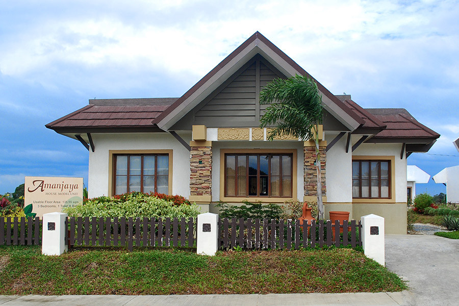 Santoso Villas - Homes for Sale | Aspire by Filinvest Projects