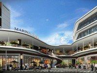 Marina Town Mall